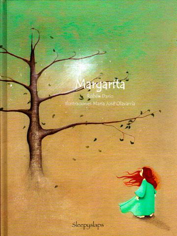 Margarita, de Rubén Darío.