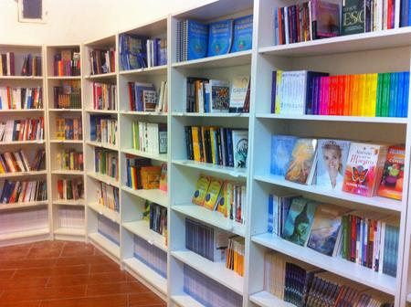 Librería Bubok en Madrid