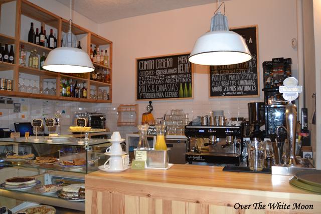 Imagen del restaurante Martina Cocina.