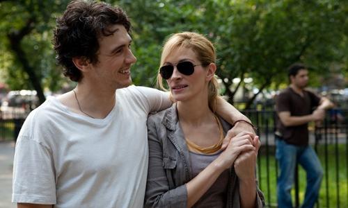 """Imagen de la película """"Come, reza, ama"""""""