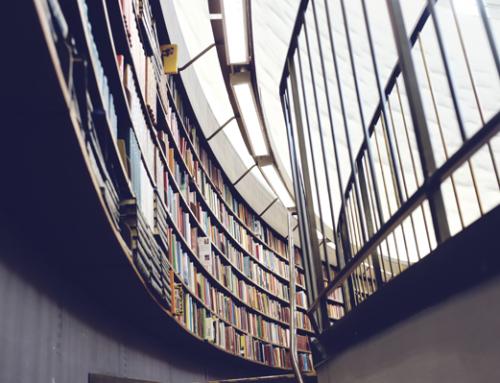 El Día del Libro, y más allá