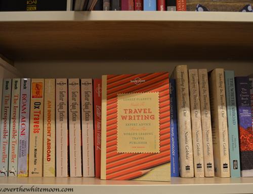 Viajera y lectora: este es mi talón de Aquiles