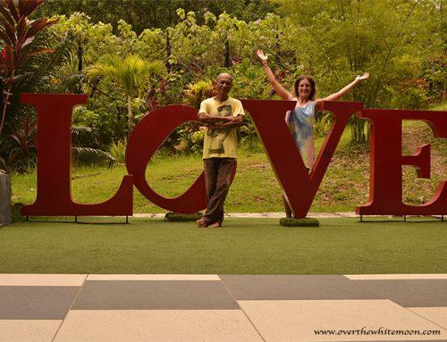 Langkawi empieza por «L» de «love»