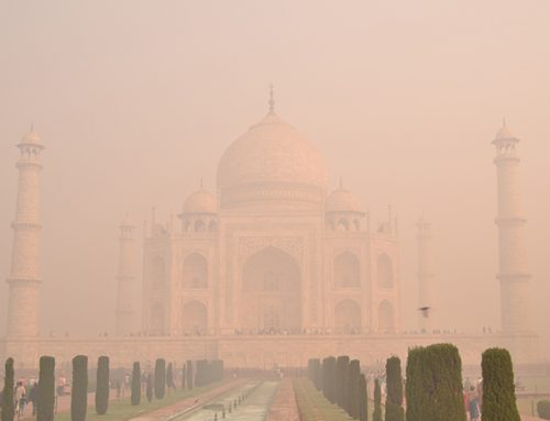 La India romántica