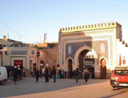 Bab Bouljoud