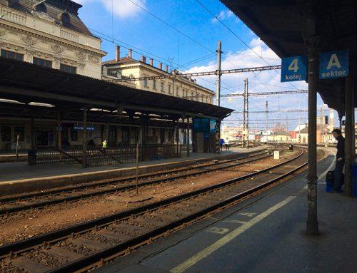 Interrail: qué debes saber antes de coger el primer tren