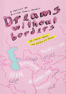 """Libro resultado del proyecto """"Dreams without borders"""""""