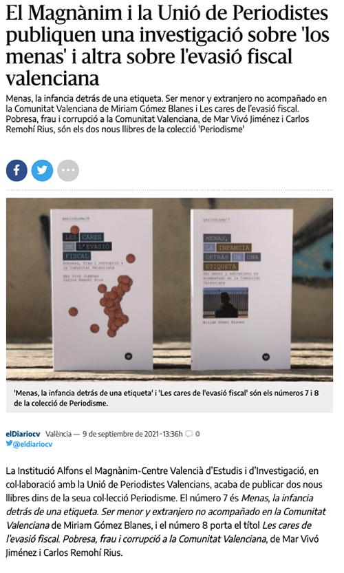 """Artículo en """"Eldiario.es"""". Abre en ventana nueva."""